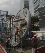 Tugu Sepeda Jakarta Habiskan IDR 800 Juta, Pemprov DKI Dikritik!