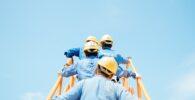 Hari Buruh 2021, Ini Tuntutan Para Pekerja