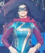 Tampilan Ms. Marvel Bocor ke Internet! Begini Kostum Superhero Muslim Pertama Marvel!