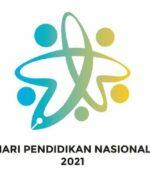 Hari Pendidikan Nasional 2021, Kemdikbud Rilis Logo dengan Tema Khusus