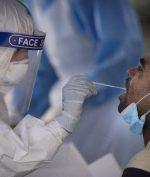 Varian Virus Corona dari India tiba di Malaysia