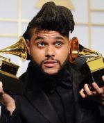 The Weeknd tetap boikot Grammy Awards