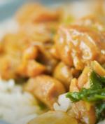 Ayam Cah Jamur, Menu Praktis Dimasak dengan Rasa Khas Restoran!