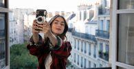 Emily In Paris Season 2 Jalani Proses Produksi