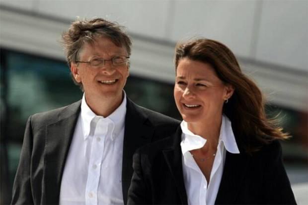 Perceraian Bill dan Melinda Gates jadi Viral of the Week