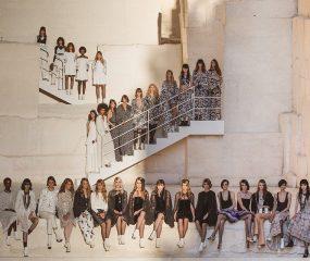Chanel Gabungkan 'Dua Dunia' Lewat Persahabatannya Dengan Cocteaue