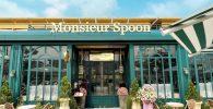 Monsieur Spoon Hadir di Pantai Indah Kapuk, Jakarta!