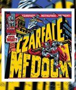 MF DOOM dan Czarface Rilis Album Baru, Sudah Diselesaikan Pada Tahun 2020