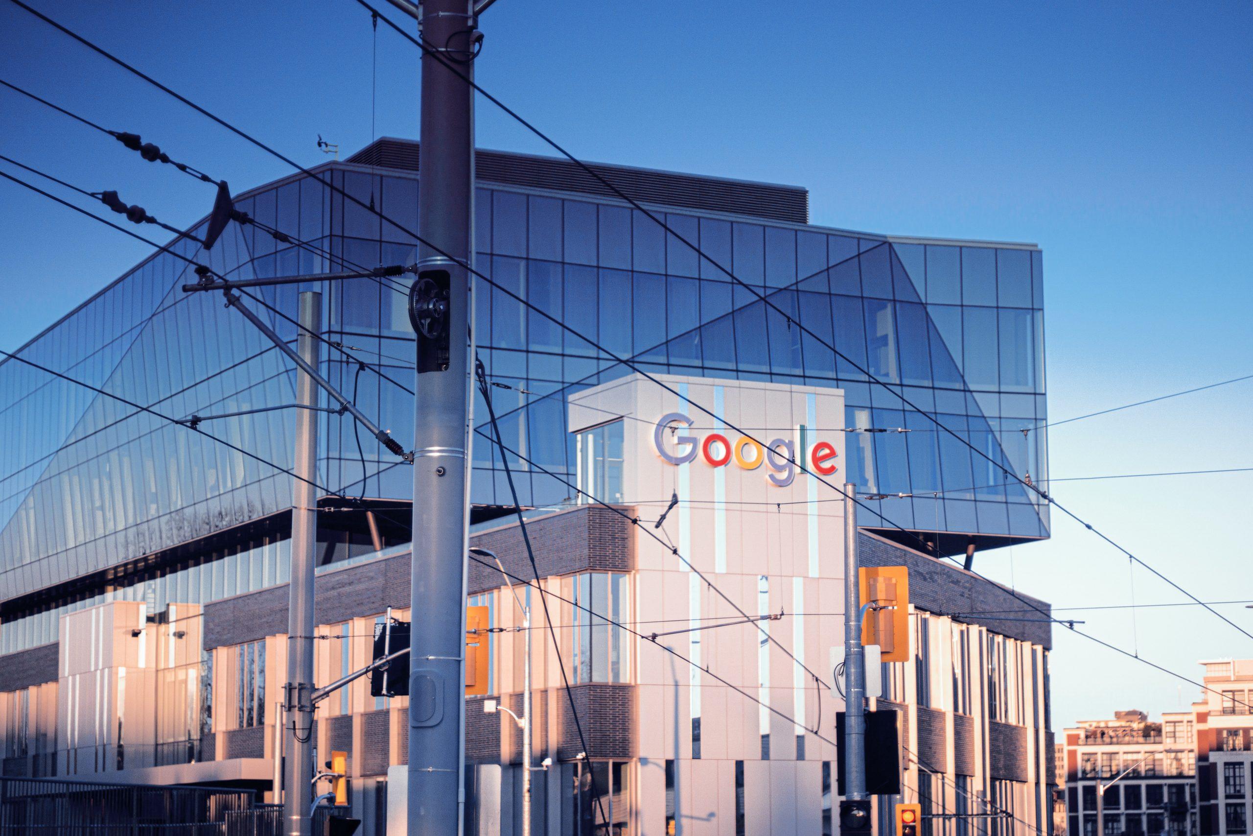 Karyawan Google Kerja 3 Hari di Kantor, 2 Harinya Bebas! Duh Enaknya
