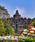 Candi Borobudur Tutup Sementara Untuk Wisatawan, Ini Alasannya