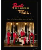 Danilla Aransemen Ulang Lagunya Jadi ala 80-an Bareng The Glamors!