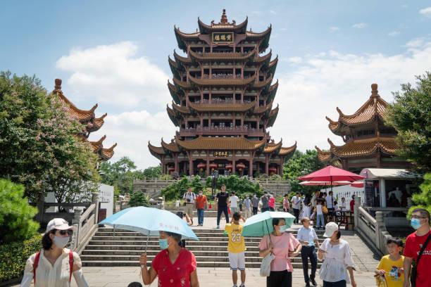 Es Krim Berbentuk Ikon Landmark di China, Jadi Tren Wisata!