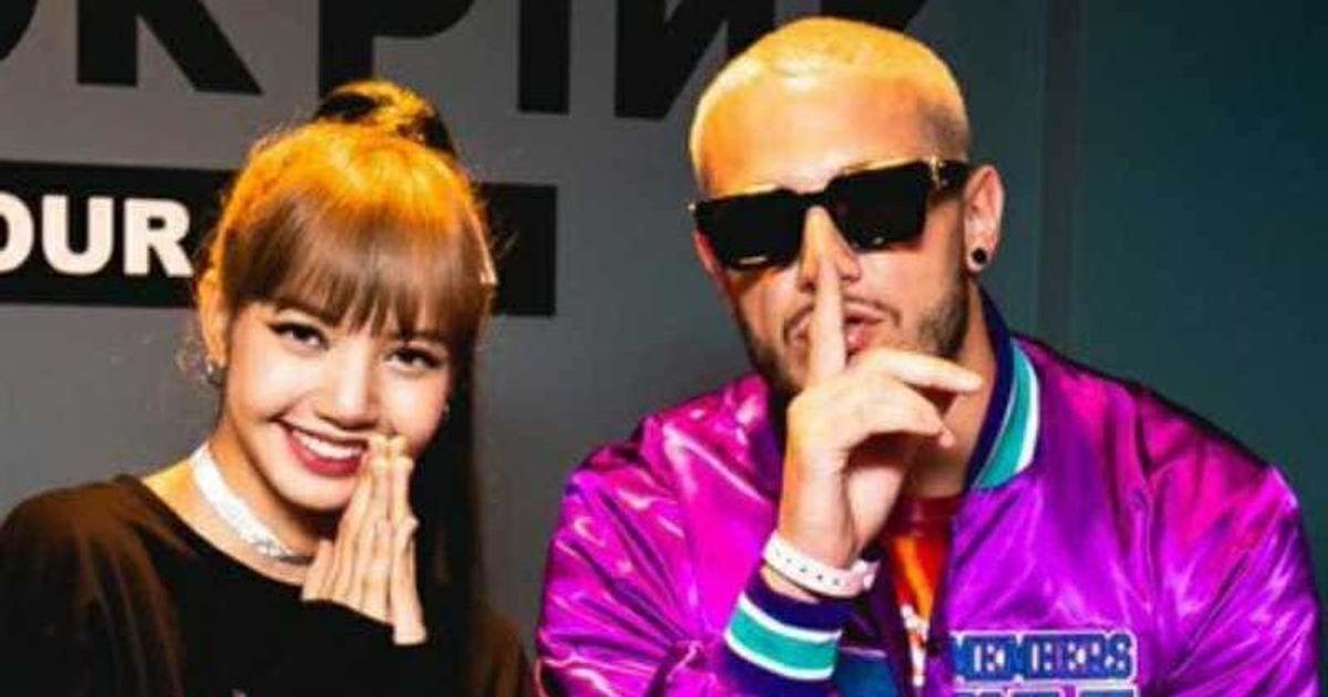 Lisa Blackpink and DJ Snake collab