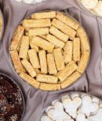 Kue kering lebaran khas Indonesia