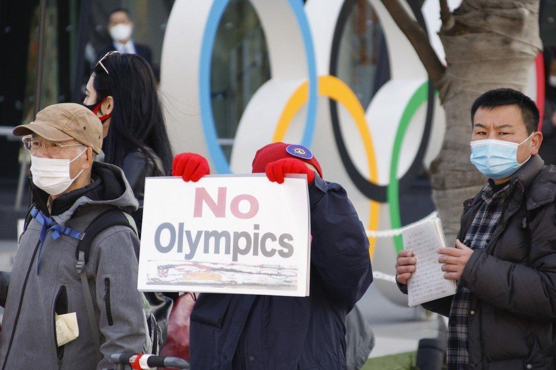 Olimpiade Tokyo Ditolak Warga, Ini Alasannya