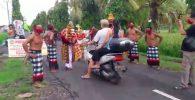 """Bali Jadi Provinsi Paling Disiplin Pakai Masker, Aceh Paling """"Nakal"""""""