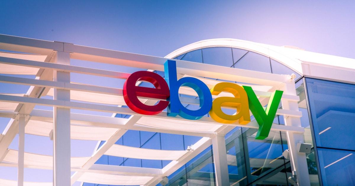 NFT Mendapat Izin Jual Beli di eBay