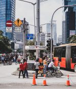 DKI Jakarta, Kota Terburuk Sedunia Soal Lingkungan