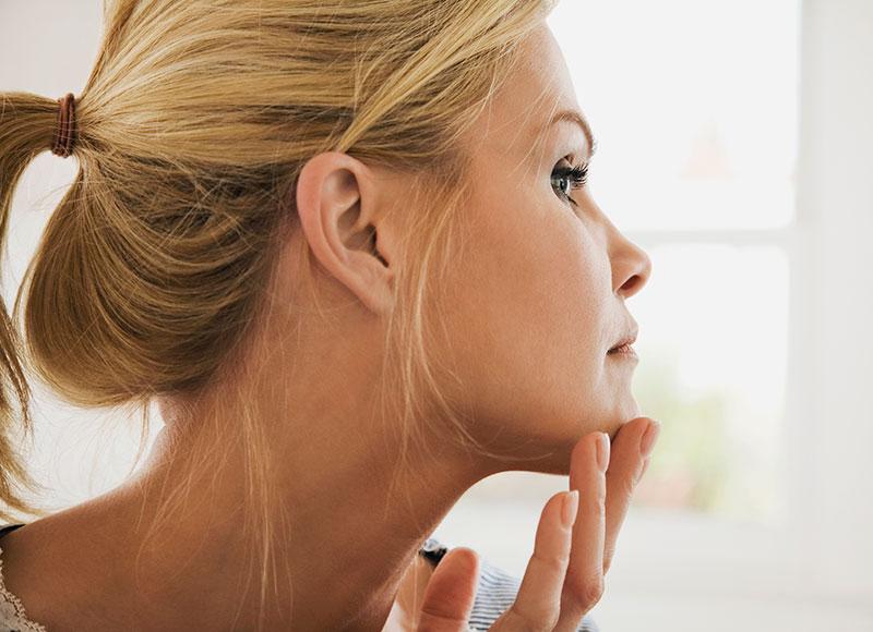 Skin Picking Disorder bikin masalah kulit muncul terus