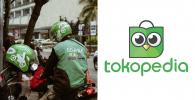 Gojek dan Tokopedia Resmi Perkenalkan GoTo