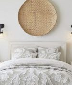 Round Bamboo Wall Art? Tampah Beras Harga 4 juta!