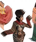 Gaun yang Ayu Maulida Kenakan pada Miss Universe 2020 Miliki Makna yang Dalam, Apa saja?