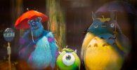 Studio Ghibli dan Pixar akan Berkolaborasi?