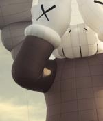 Balon KAWS Bakal Terbang di Kota-Kota Seluruh Dunia!