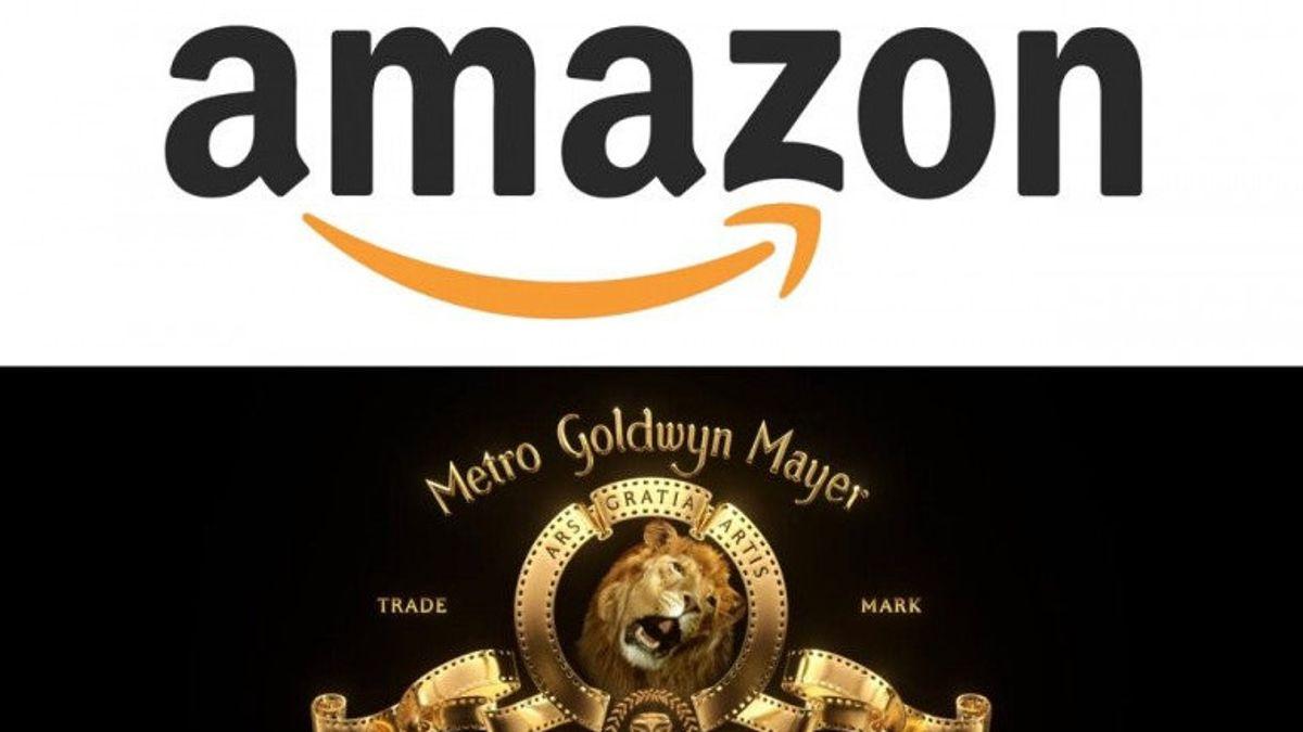 Amazon beli MGM, perkuat layanan streaming