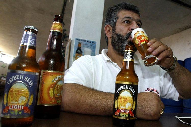 Bir Halal Asal Palestina yang Mendunia, Taybeh Beer!