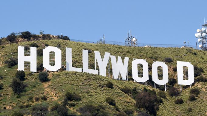 Hollywood Sign Jadi NFT, Bakal Dijual Musim Panas Ini?