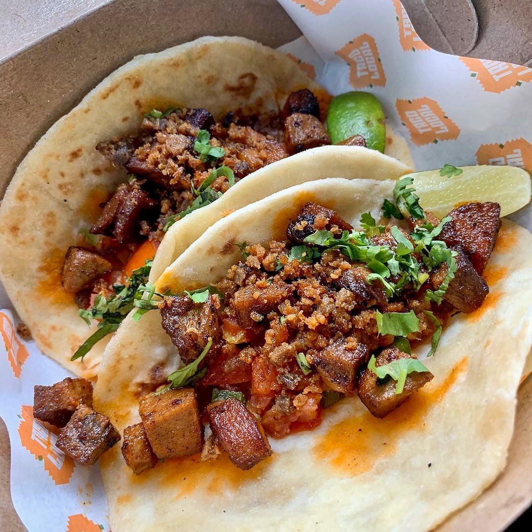 Taco Local, Meksiko Mini di Jakarta