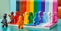 Lego LGBT Set