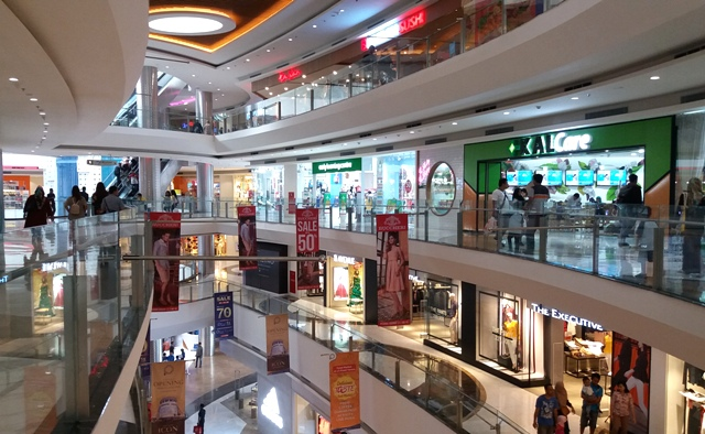 Lagu Indonesia Raya Berkumandang di Pasar dan Mall Tiap Tanggal 17, Pedagang dan Pengunjung Wajib Bernyanyi!