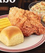 Menu Pertama KFC Indonesia Kembali Hadir, Ada Apa Aja?