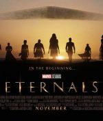 Marvel Rilis Trailer Perdana The Eternals,