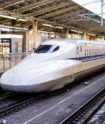 Kereta Cepat Jepang Melaju dengan Kecepatan 90 mph Karena Masinis Buru-buru Ke Kamar Mandi