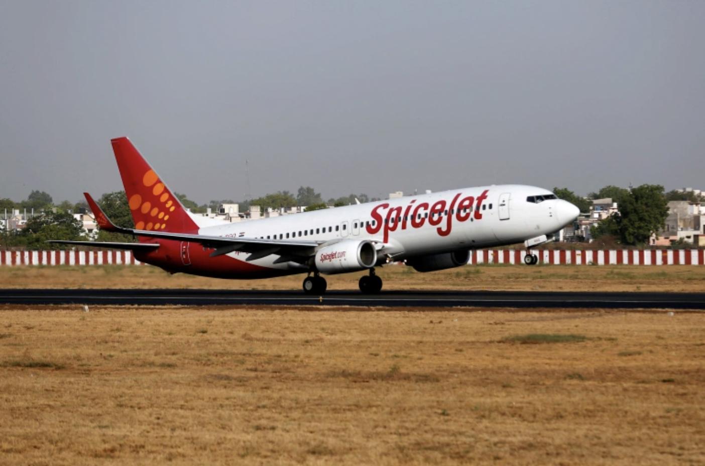 Gara-Gara Lockdown, Pasangan India Ini Sewa Jet Untuk Gelar Pernikahan!