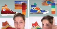 Converse Dituding Curi Desain Anak Magang