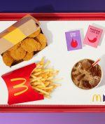 Intip Menu Kolaborasi BTS x McDonald's, Kapan Hadir di Indonesia?