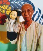 Pak Ogah 'Si Unyil' Alami Penyumbatan di Otak, Minta Pulang dari Rumah Sakit Karena Tak Sanggup Bayar Biaya