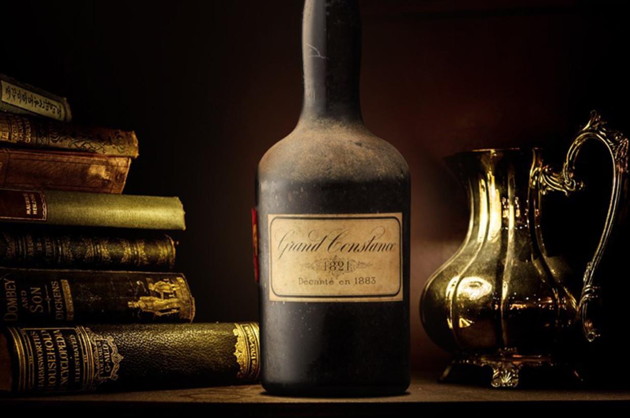 Wine Berumur 200 Tahun Milik Napoleon Dilelang, Harganya Rp429 Juta!