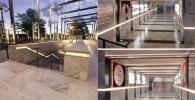 Terowongan Masjid Istiqlal-Gereja Katedral Rampung Dibuat, Simbol Silaturahim yang Tidak Terputus