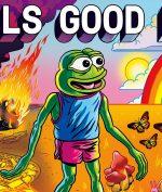 """""""Feels Good Man,"""" Ketika Meme dan Humor Malah Jadi Simbol Kebencian"""