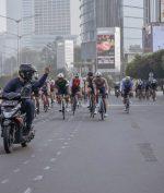 Sanksi Tilang Pesepeda Akan Diberlakukan di Jakarta