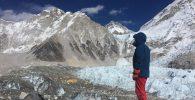 Taklukan Everest, Pendaki Tunanetra Ini Jadi yang Pertama di Asia!