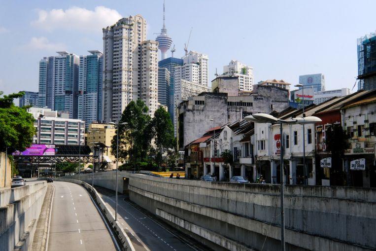 Malaysia Lockdown Total