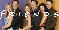 Pemain 'Friends' Berkulit Putih Semua, Jadi Penyesalan Kreator?