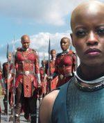 Okoye 'Black Panther' Bakal Punya Serial Spinoff Sendiri di Disney+