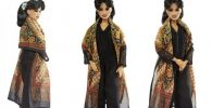 Barbie Anne Avantie: Sosok Perempuan Indonesia Pertama yang Jadi Role Model